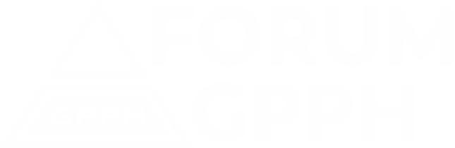 Logo Forum GPPH
